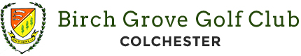 Birch Grove Golf Club Colchester
