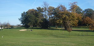 Birch Grove Golf Club Membership Details